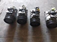 Compressor WV Tuareg
