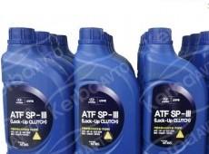 Sürətlər qutusu yağı, ATF SP3, 1L