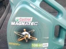 Castrol magnatec, 10W40, 4L