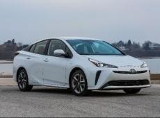 Amerikadan maşın sifarişi, Toyota prius