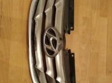 Sonata, radiator barmaqlıqı