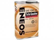Eneos 10W-30, 4L Turbo Gasoline