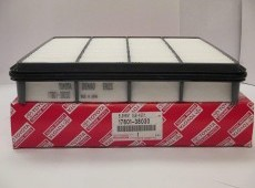 Land Cruiser LX570 hava filteri