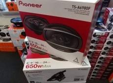 TS-A6980F 650W PIONEER