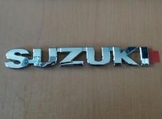 Suzuki üçün emblem