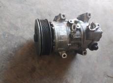 Compressor Toyota Yaris