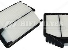 Hyundai Kia filterləri
