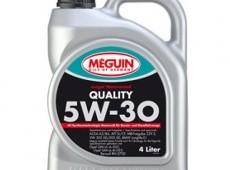 Megol 5W-30, 4L quality