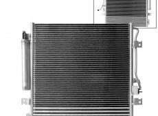 Jeep Liberty kondisoner radiatoru