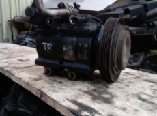 Terracan, kondisioner kompressorları