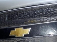 Aveo T250 radiator barmaqlığı
