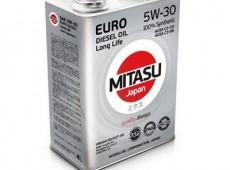 Mitasu 5W-30, 4L