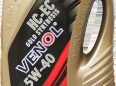 Venol, 5W40, 5L