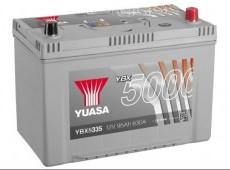 Yuasa YBX5335 12V, 95Ah, 830A