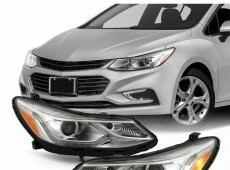 Chevrolet Cruze led fara dəsti