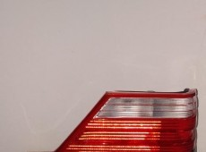 Mercedes W140 arxa stop
