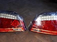 BMW E60 arxa stopları