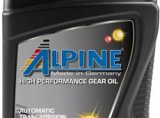 Alpine, 20W-50, 5L