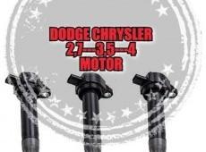Dodge chrysler bobinleri