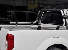 Nissan Navara Roll Bar NN001