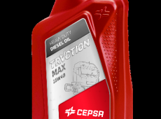CEPSA TRACTION MAX 15W40 1L