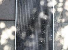 Viano, kondisioner radiatoru