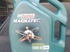 Castrol magnatech, 10W40, 5L