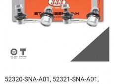 Honda civic stabilizator linkləri sağ sol