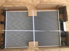 Ford Fusion su radiatoru