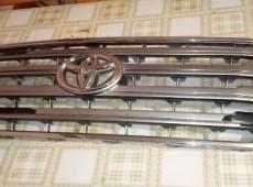 Toyota Land Cruiser L 200 Radiator barmaqlığı