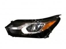 Chevrolet Equinox led faraları