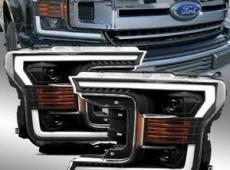 Ford F 150 ehtiyat hisseleri