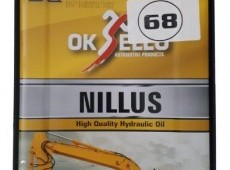 Oksello 68 Nillus 68 16L