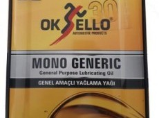 Oksello 30 Mono 30, 16L