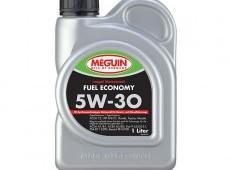 Megol 5W-30, 1L compatible