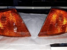 BMW E46 pavarotnikleri