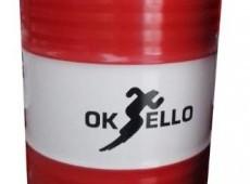 Oksello 10w40 Tam Sentetik Cl4, 205L