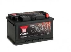 Yuasa YBX3000 SMF Batteries  Yuasa YBX3335 12V 90Ah 700A