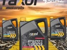 Raxol ATF 9003, 5L