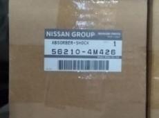 Nissan Maxima amartizator