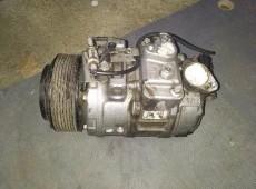 Compressor BMW X6
