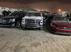 Cadillac Ehtiyat Hisseleri