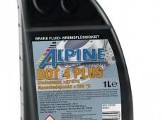 ALPINE, DOT 4+, 1L