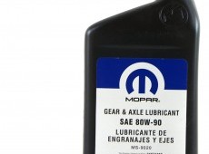 Mopar SEA 80W90, 1L