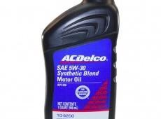 ACDelco Mühərrik yağı