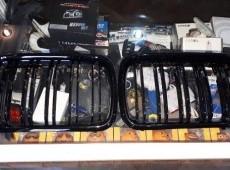 BMW E36 radiator barmaqlıqı