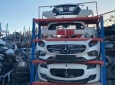 Mercedes ehtiyat hisseleri
