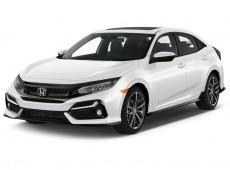 Honda Civic ehtiyat hissələri