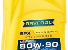 Ravenol, SAE 80W-90 , 1L