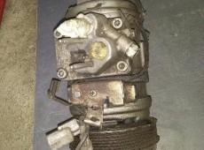 Compressor lexus